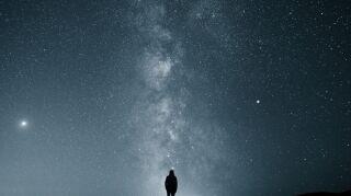 ¡No te pierdas la lluvia de estrellas Delta Acuáridas!