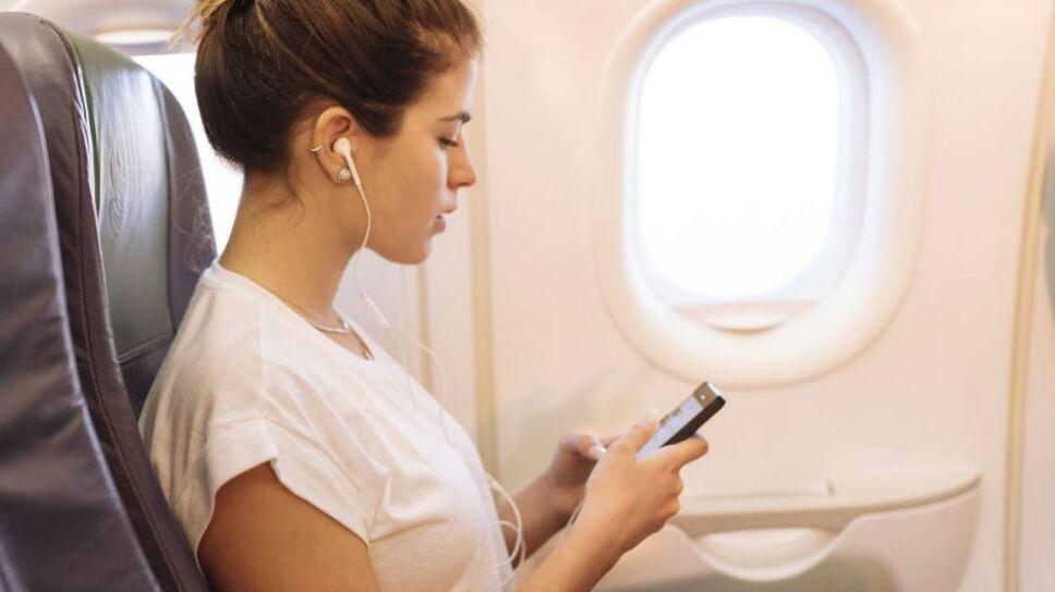 Aeroméxico lanza aviones con WiFi / Foto: Archivo