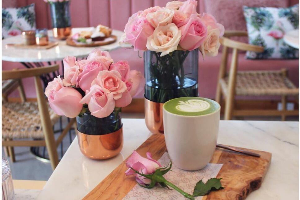 5 cafeterías instagrameables en la CDMX para celebrar el día del amigo
