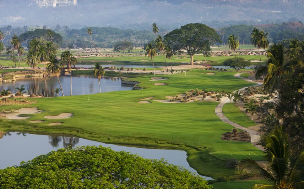 Turtle Dunes Country Club / Foto: Especial