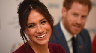 Fans de Meghan Markle y el príncipe Harry crean GoFundMe para pagar la mansión de los duques