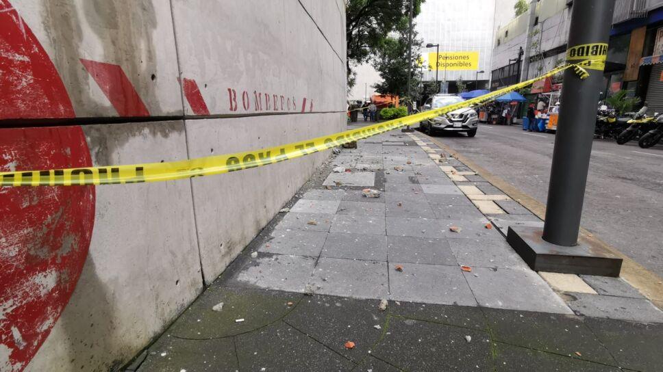 edificio dañado en el Centro por sismo1.jpeg
