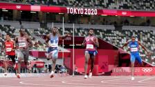 Final 200 metros Tokio 2020