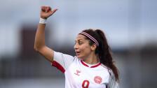 Nadia Nadim