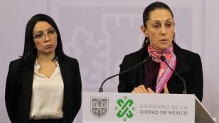 Conferencia sobre consumo de sustancias del gobierno de la CDMX