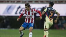 Horario y dónde ver en vivo Chivas vs América