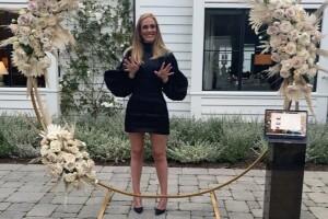 ¡Secreto revelado! Adele confesó cómo perdió 45 kilos en un año