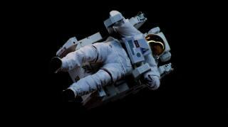 Qué requisitos necesitas para ser un turista espacial