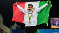 4 medallistas mexicanos en Río 2016 Juegos Olímpicos.jpg