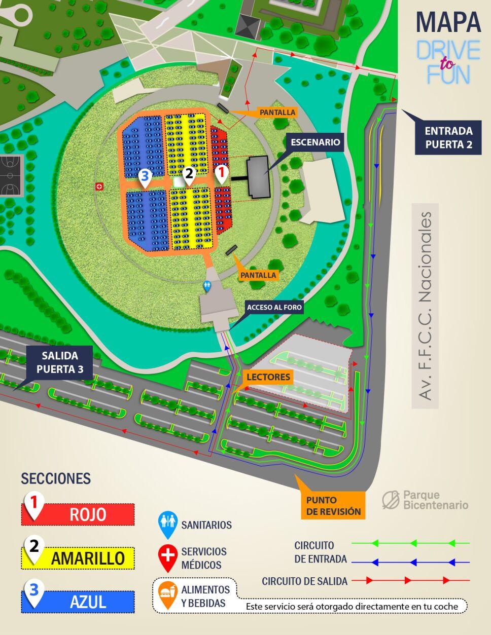MAPA BICENTENARIO 060720 SIN PALCOS VIP