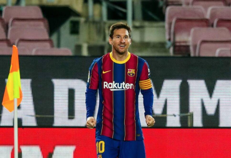 Lionel Messi Inter Miami