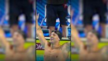 Caeleb Dressel es el heredero al trono que dejó Michael Phelps