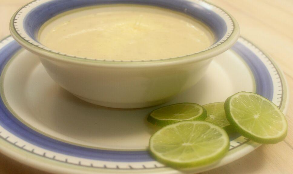 sopa de ajo, que hay de comer
