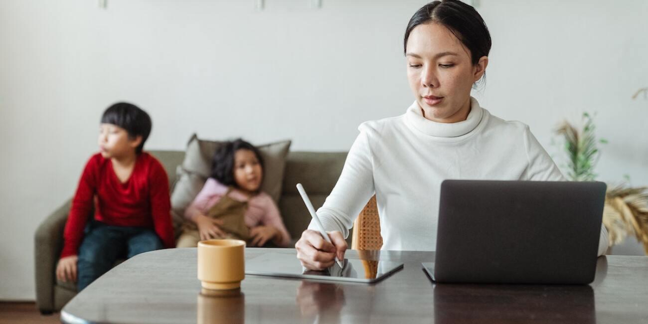 Señales de que tu hijo es un huérfano digital y cómo evitarlo