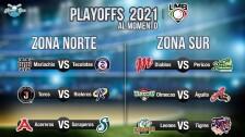 Liga Mexicana de Beisbol postemporada