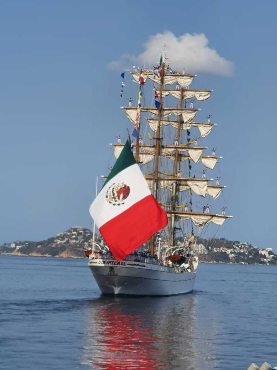 200 años Armada de México