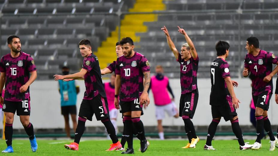 México Selección Olímpica