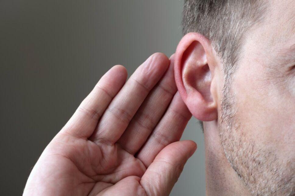 El COVID-19 también podría causar sordera