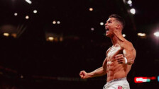 Cristiano Ronaldo revela su grito de gol