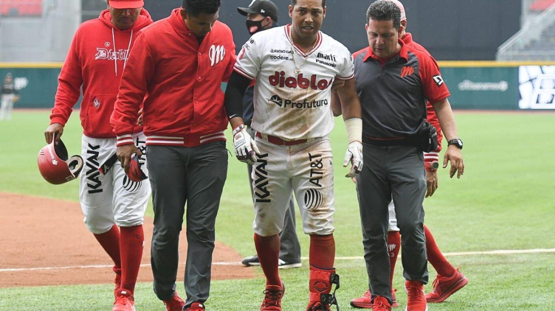Mariachis de Guadalajara Diablos Rojos del México