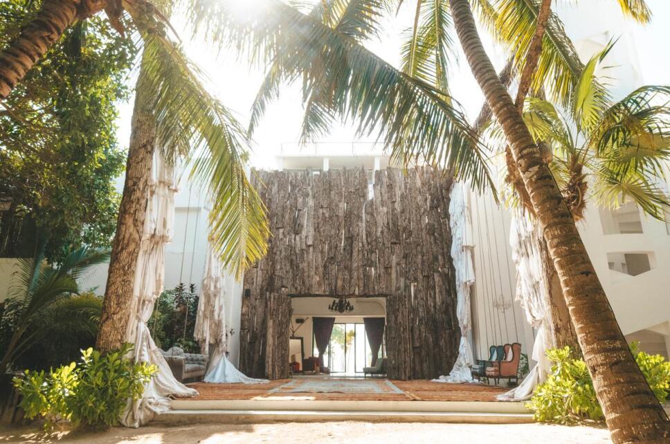 Casa Malca tulum riviera maya