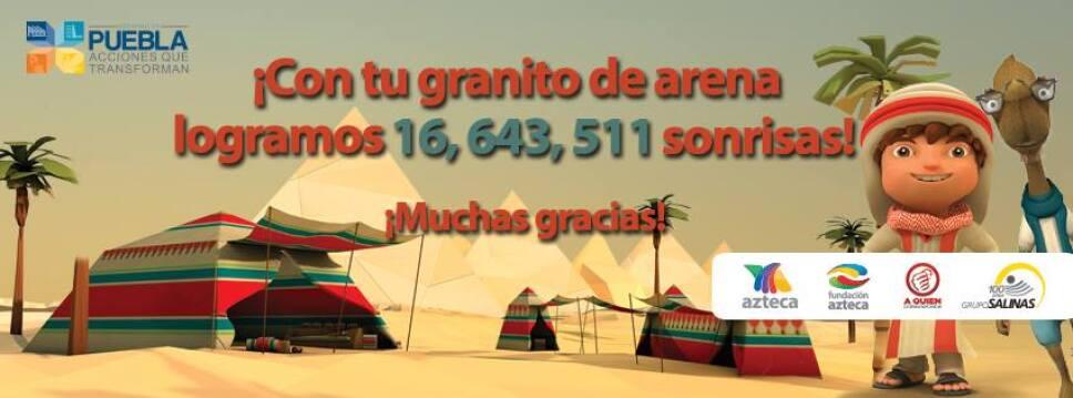 Cifra final Juguetón