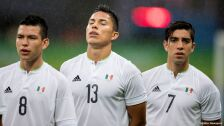 21 futbolistas mexicanos Juegos Olímpicos Río 2016.jpg