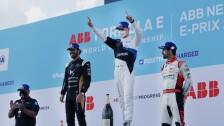 Fórmula E, E-Prix de NY