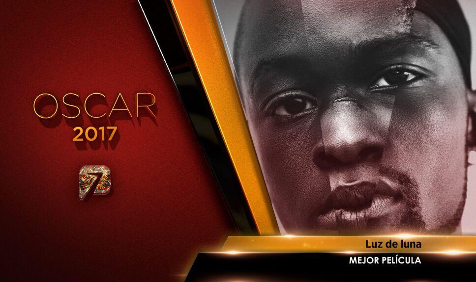 Oscar 2017, mejor película, moonlight, luz de luna