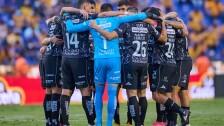 Liga BBVA MX Apertura Grita Mexico 2021 Tigres UANL vs Necaxa