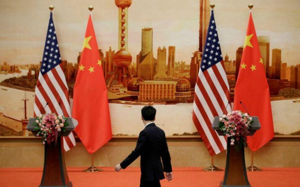 China y guerra comercial