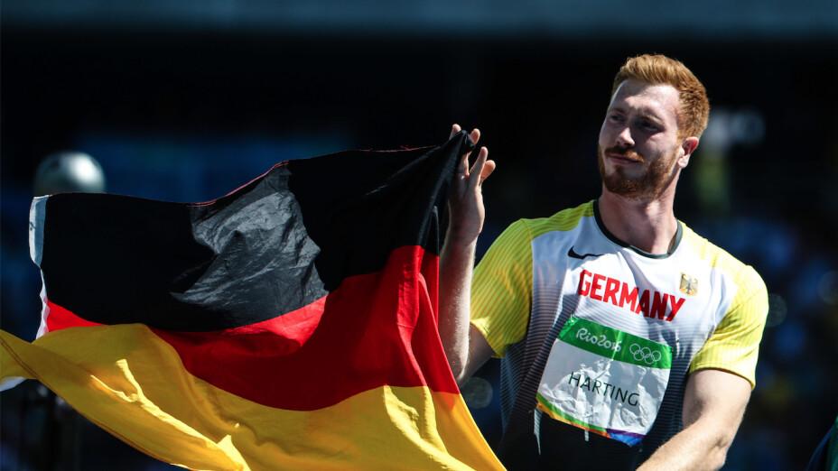 ¿Cuántas medallas tiene Alemania en los Juegos Olímpicos?