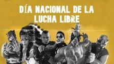 dia nacional de la lucha libre