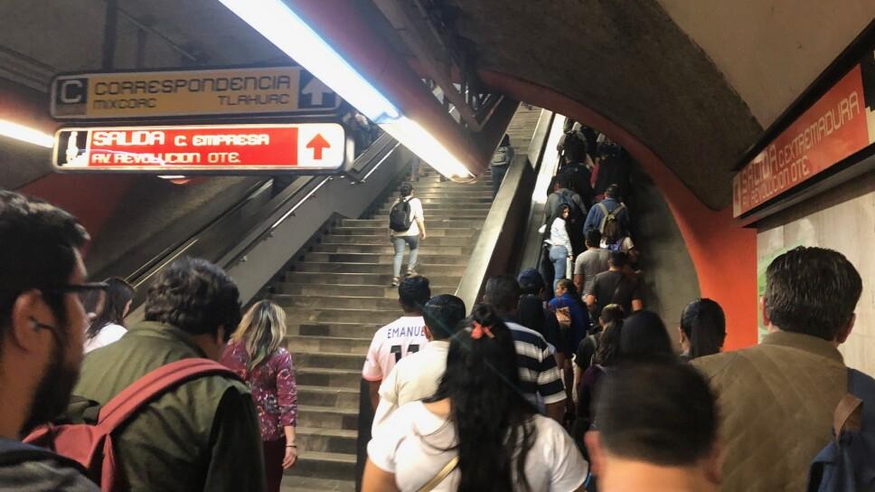 STC Metro cumple 50 años