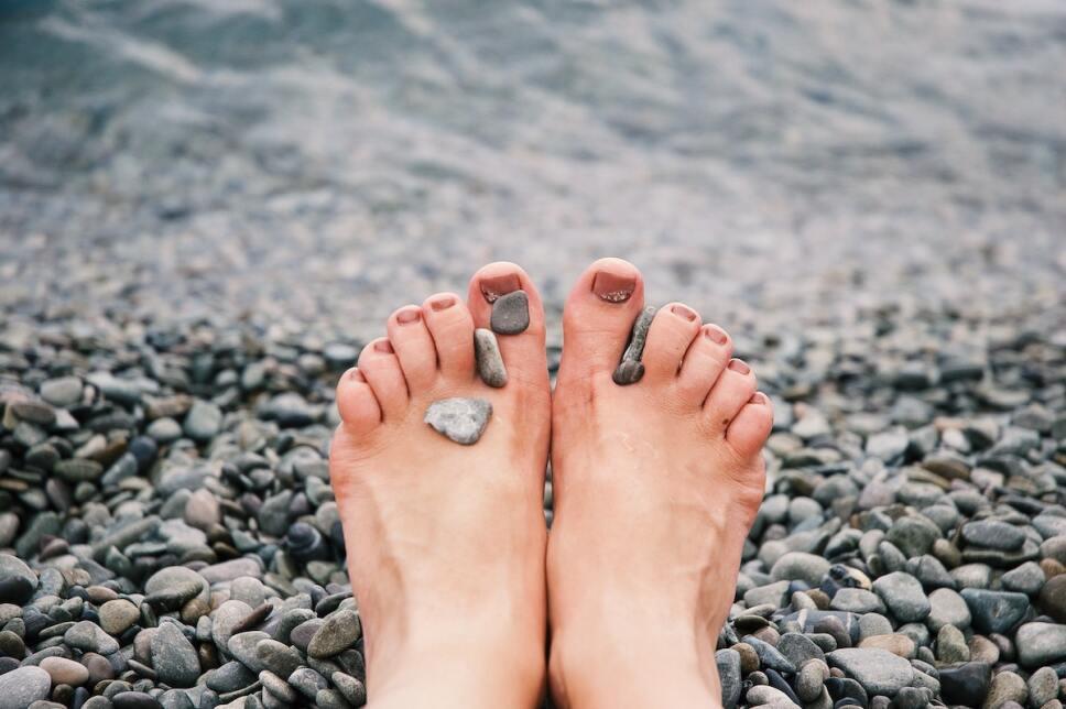 enfermedades y pies