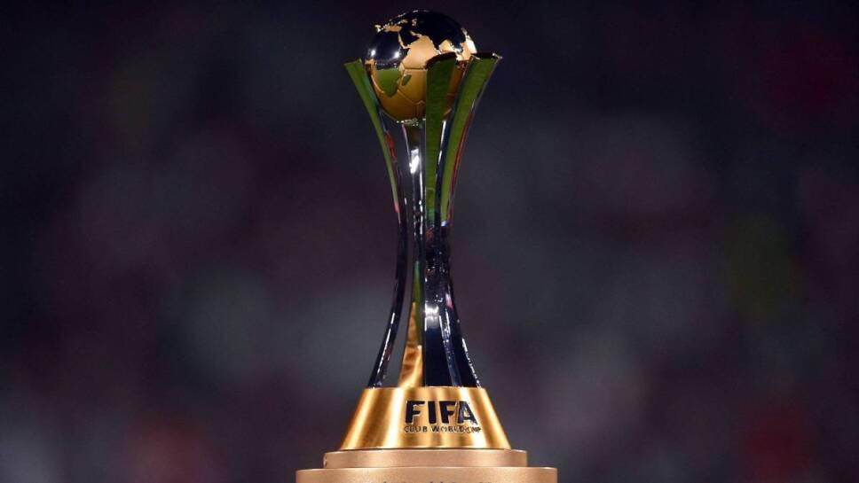 Mundial de Clubes de la FIFA 2020