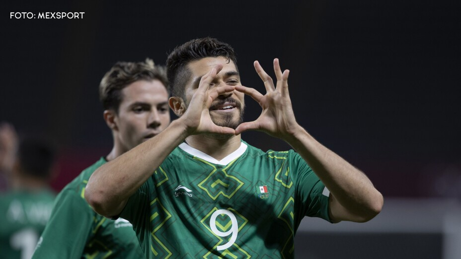 México golea a Sudáfrica y está en cuartos de final