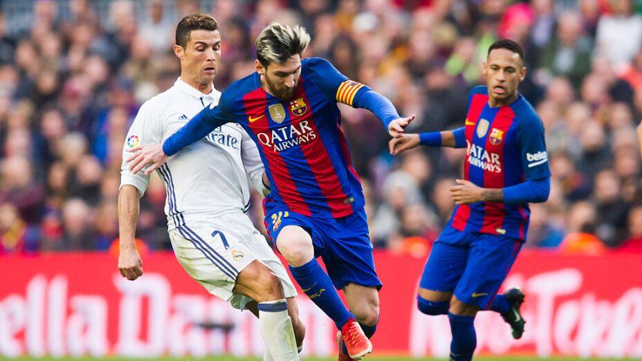 Messi extraña a Cristiano Ronaldo