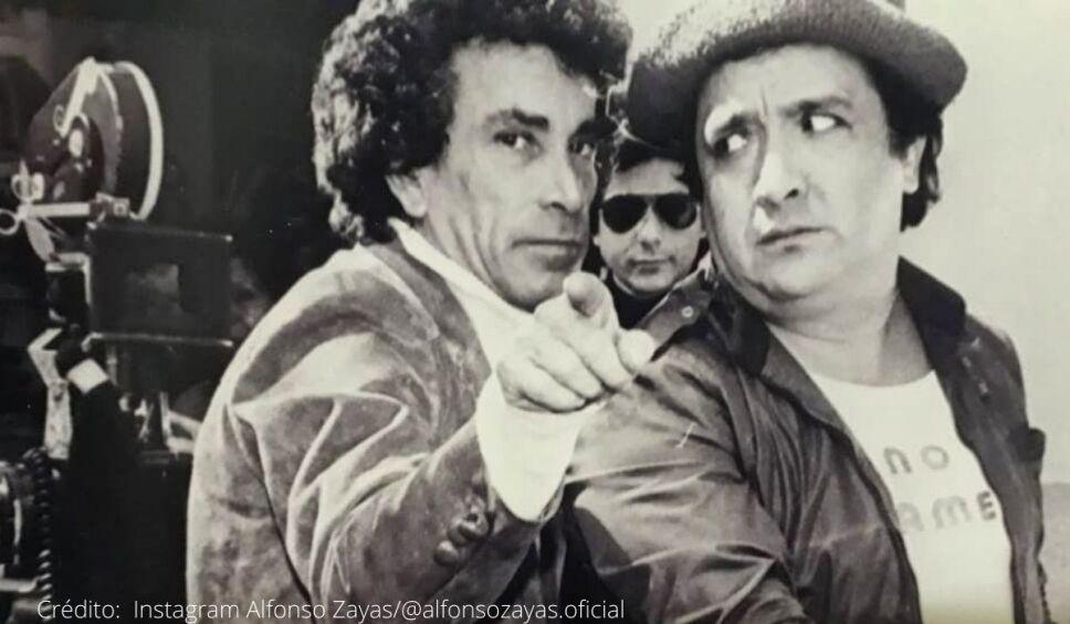 De qué murió Alfonso Zayas, ícono del cine mexicano?