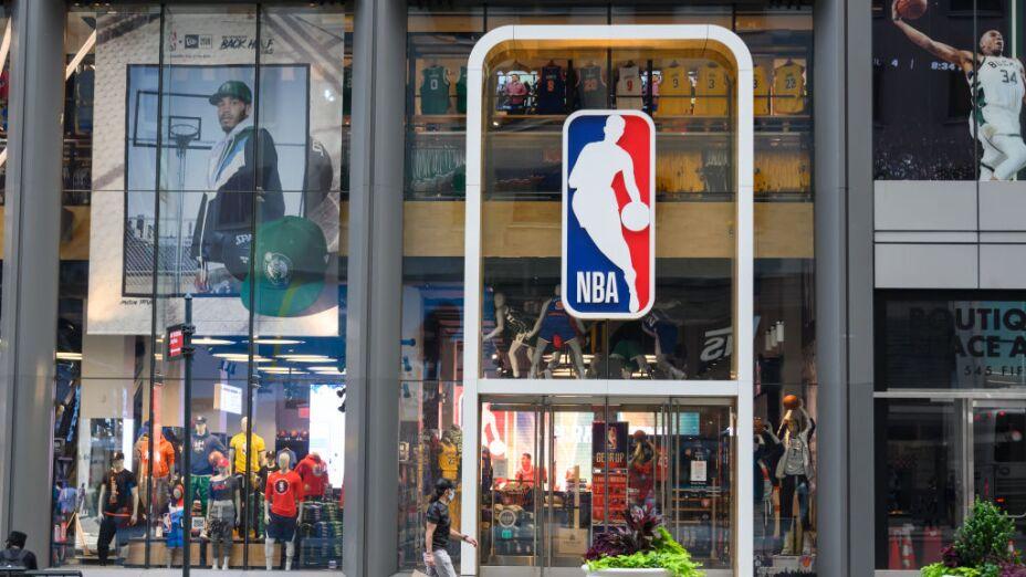 ¡Al fin regresó la NBA!