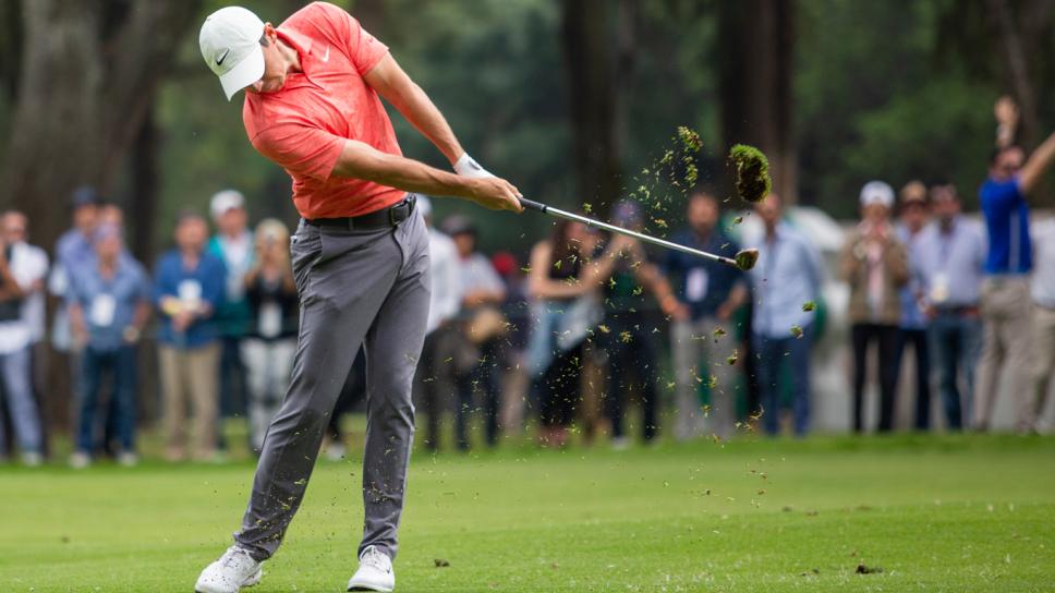El torneo se desarrollará en el Campo de Golf Chapultepec