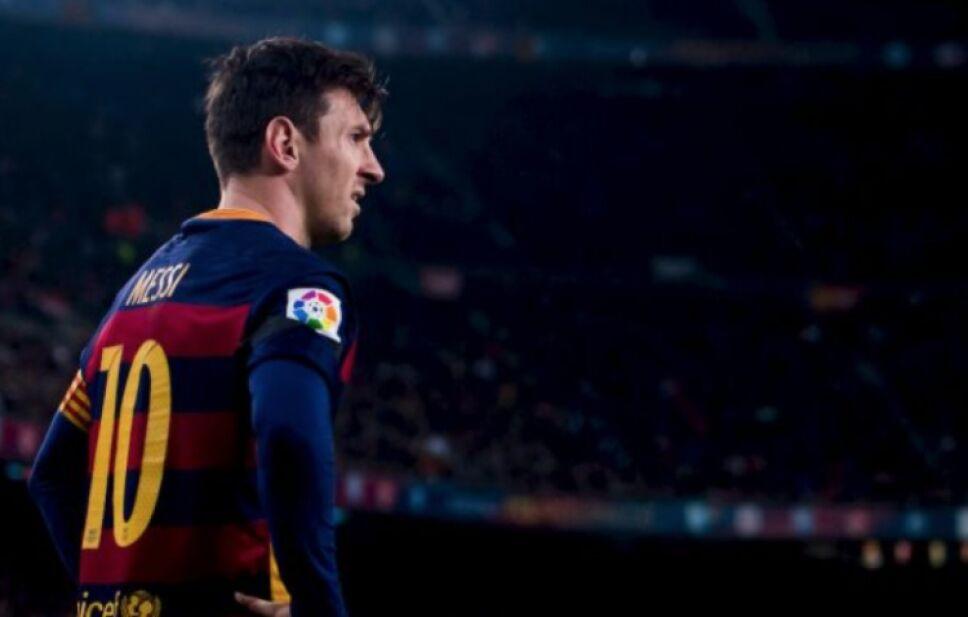 Lionel Messi Ronaldo Koeman
