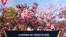 La historia del Parque de UENO.png