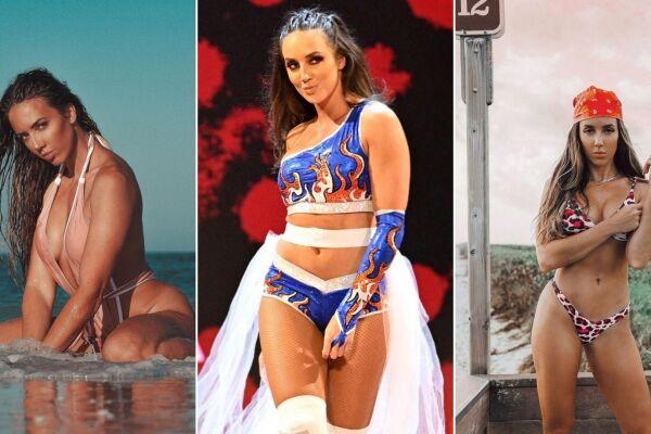 19 Chelsea Green WWE INstagram fotos.jpg