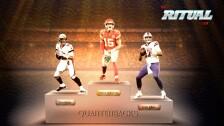Podrio de quarterbacks en la NFL