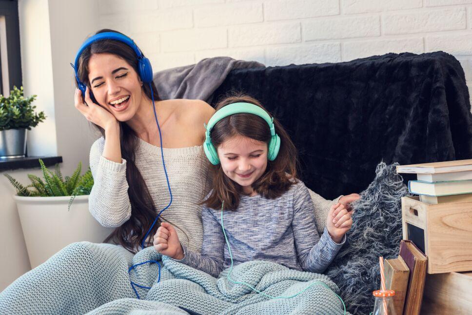 Canciones para dedicar a mamá que no son la clásica 'Señora, Señora'