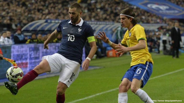 9 máximos goleadores selección francesa Francia.jpg