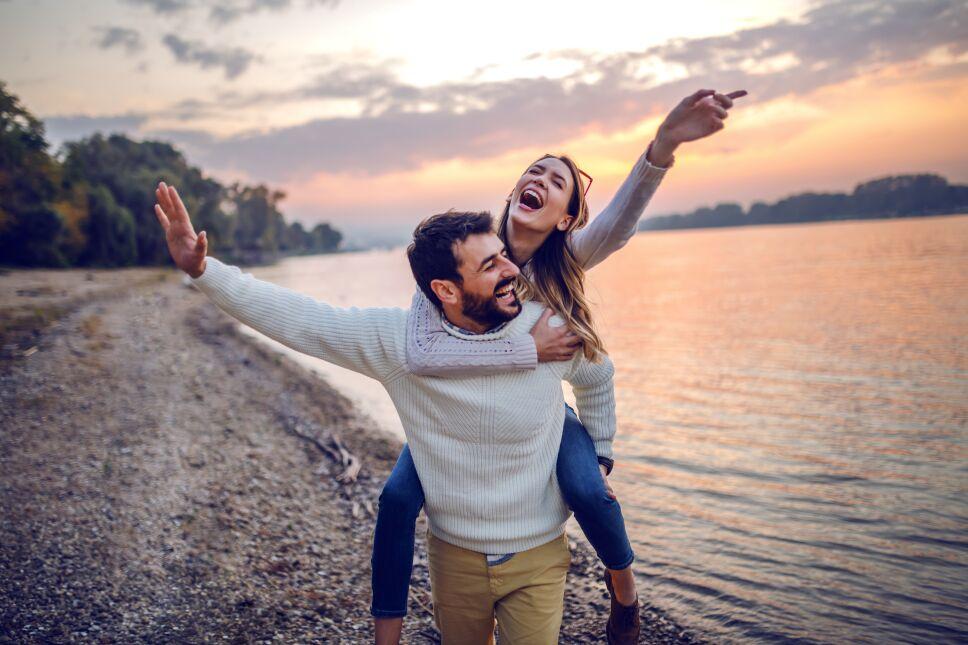 Cambiar de pareja cada 5 años sería la clave de la felicidad
