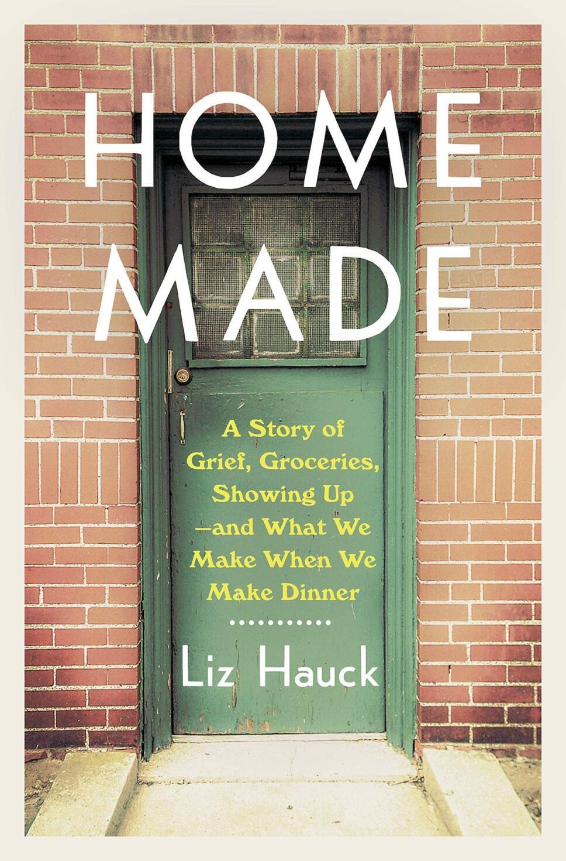home made liz hauck