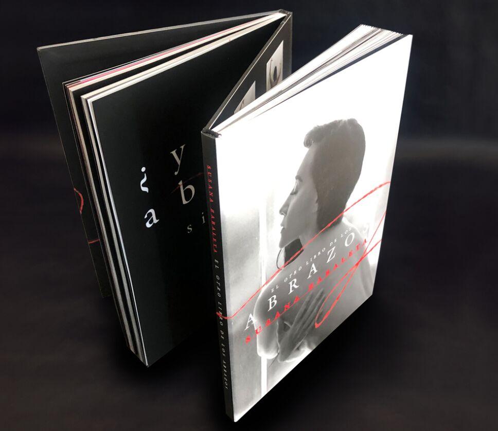 El otro libro de los abrazos